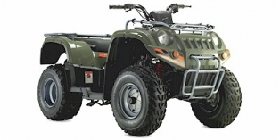 2006 United Motors Earthlander 200