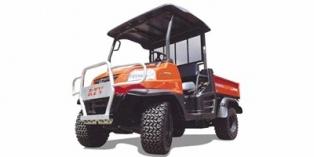 2007 Kubota RTV900 Turf Utility