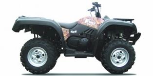 2013 QLINK Rodeo 700