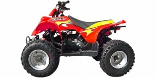 2009 E-TON Viper 150R