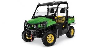 2016 John Deere Gator™ XUV550