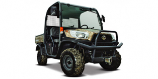 2016 Kubota RTV-X900 Worksite RealtreeAP Camouflage