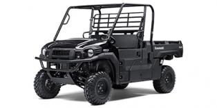 2020 Kawasaki Mule™ PRO-FX™