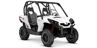 2020 Can-Am Commander 800R
