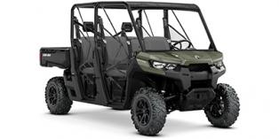 2020 Can-Am Defender MAX HD8