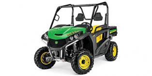 2018 John Deere Gator™ RSX 860E