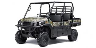 2020 Kawasaki Mule™ PRO-FXT™ EPS Camo