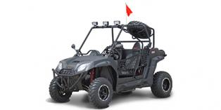 2018 SSR Motorsports SRU 170RS