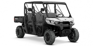 2020 Can-Am Defender MAX DPS HD10