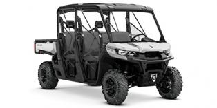 2020 Can-Am Defender MAX XT HD8
