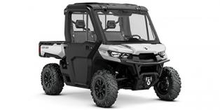 2020 Can-Am Defender XT CAB HD10