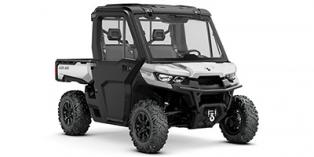 2020 Can-Am Defender XT CAB HD8