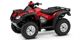 2021 Honda FourTrax Rincon®