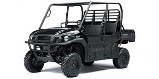 2021 Kawasaki Mule™ PRO-DXT™ Diesel