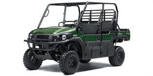 2020 Kawasaki Mule™ PRO-DXT™ Diesel EPS