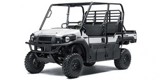 2020 Kawasaki Mule™ PRO-FXT™ EPS