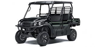 2020 Kawasaki Mule™ PRO-FXT™ EPS LE
