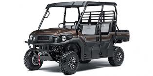 2020 Kawasaki Mule™ PRO-FXT™ Ranch Edition