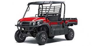 2020 Kawasaki Mule™ PRO-FX™ EPS LE