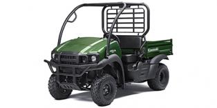 2021 Kawasaki Mule SX™ FI 4x4