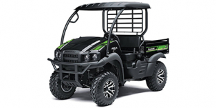 2021 Kawasaki Mule SX™ FI 4x4 XC LE