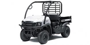 2021 Kawasaki Mule SX™ FI 4x4 SE