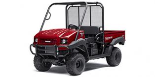2020 Kawasaki Mule™ 4010 4x4
