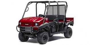 2021 Kawasaki Mule™ 4010 Trans4x4