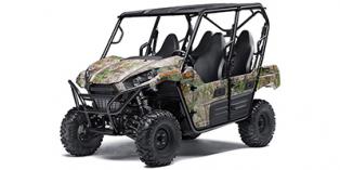 2020 Kawasaki Teryx4™ Camo