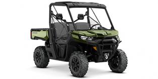 2020 Can-Am Defender MAX XT HD10