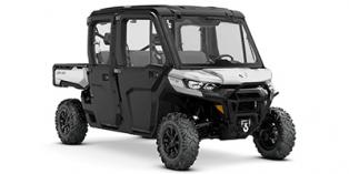 2020 Can-Am Defender MAX XT HD10 Cab