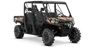 2020 Can-Am Defender MAX X mr HD10
