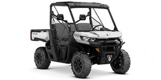2020 Can-Am Defender XT HD8