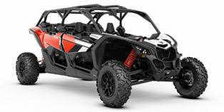 2020 Can-Am Maverick X3 MAX RS TURBO R