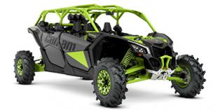 2020 Can-Am Maverick X3 MAX X mr TURBO RR