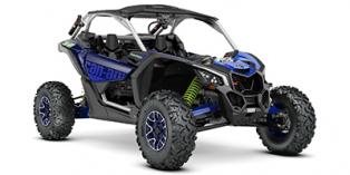 2020 Can-Am Maverick X3 X rs TURBO RR
