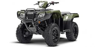 2021 Honda FourTrax Foreman® 4x4