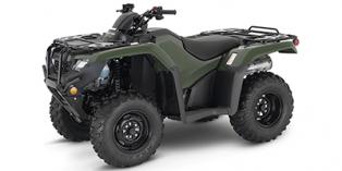 2021 Honda FourTrax Rancher® 4X4 ES