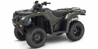 2021 Honda FourTrax Rancher® 4X4