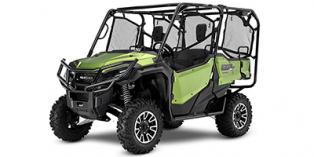 2020 Honda Pioneer 1000-5 LE