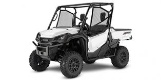 2020 Honda Pioneer 1000 Deluxe