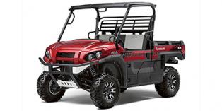 2020 Kawasaki Mule™ PRO-FXR™