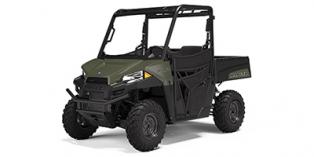 2020 Polaris Ranger® 500