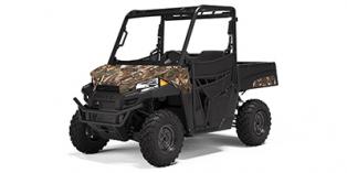 2020 Polaris Ranger® 570
