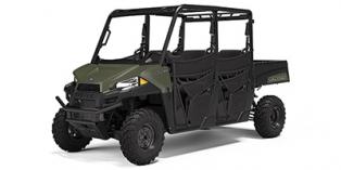 2020 Polaris Ranger Crew® 570-4