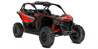 2021 Can-Am Maverick X3 DS TURBO R