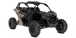 2021 Can-Am Maverick X3 RS TURBO R