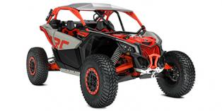 2021 Can-Am Maverick X3 X rcTURBO RR