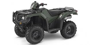 2021 Honda FourTrax Foreman® Rubicon 4x4 Automatic DCT EPS