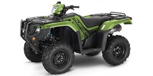 2021 Honda FourTrax Foreman® Rubicon 4x4 EPS